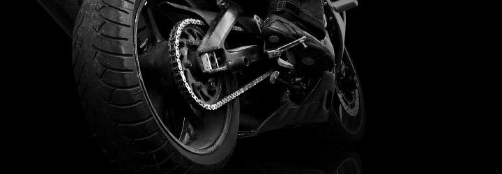 Motorrad-Sortiment